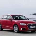 Nuevo Audi A3 Sportback Precios