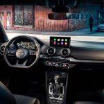Nuevo Audi Q2 Interior