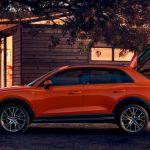 Nuevo Audi Q3 SUV