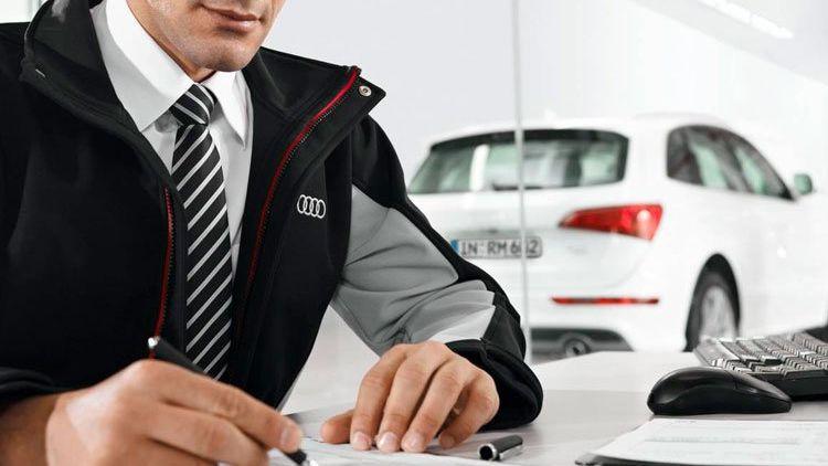 ¿Quieres financiar tu Audi? ¡Te contamos cómo!