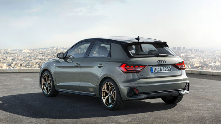 A1 Sportback Nuevo desde 227€/mes*