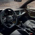 Nuevo Audi A1 Sportback Interior