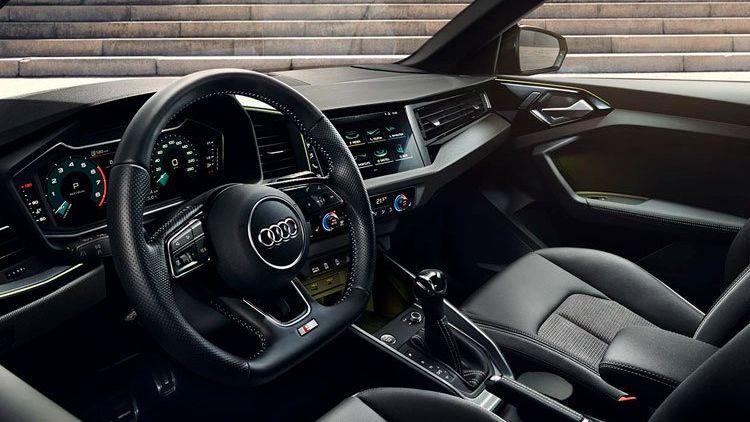 Audi A1 Sportback desde 21.500€