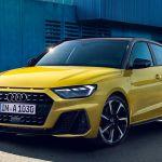 Nuevo Audi A1 Sportback Precios