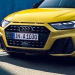 Nuevo Audi A1 Sportback Prestaciones