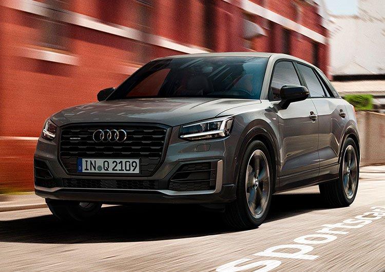 Nuevo Audi Q2 Precios