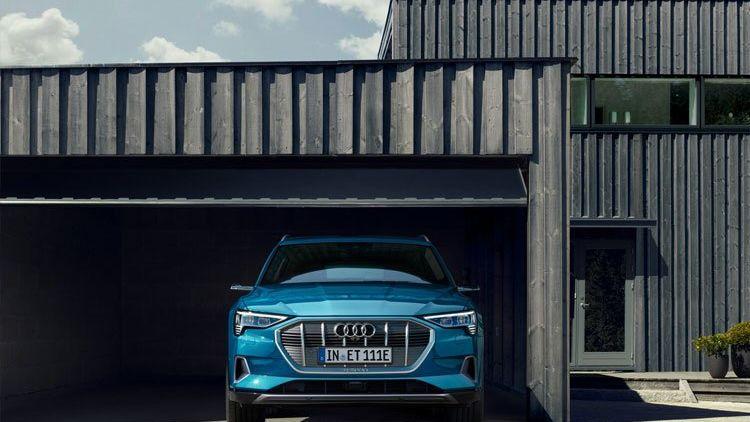 Presente y futuro de los eléctricos de Audi