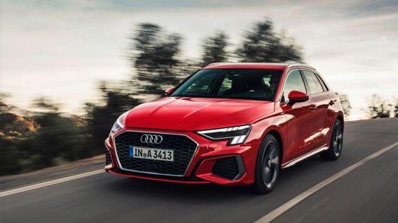 Audi A3 Sportback por 280€/mes