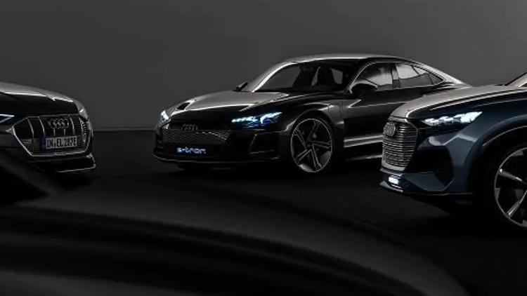 Guerra de autonomías, ¿cuál es el Audi más sostenible?