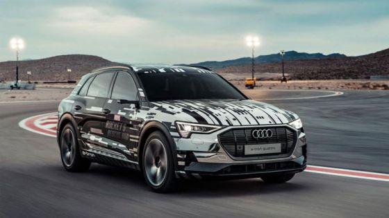 Así influirá la tecnología en el futuro de Audi